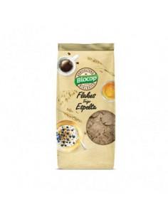 Flakes de trigo espelta bio Biocop 200 g