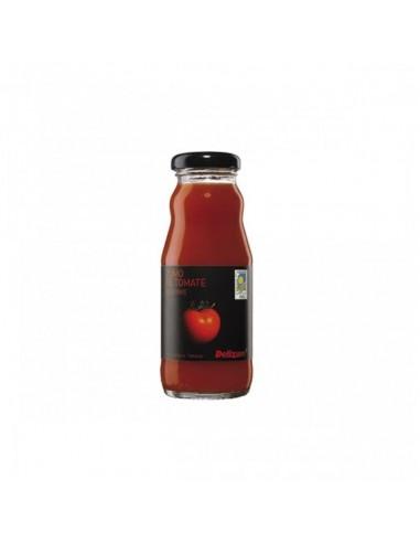 Zumo de Tomate 200 ml Delizum