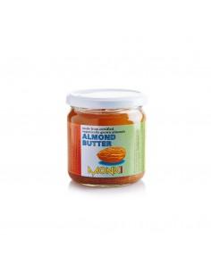 Crema de Almendras Bio Monky