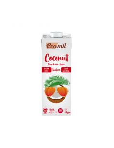 Bebida de Coco Nature Sin Azúcares Bio