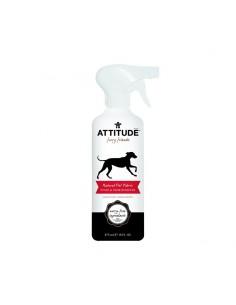 Quitamanchas y olores para mascotas Attitude