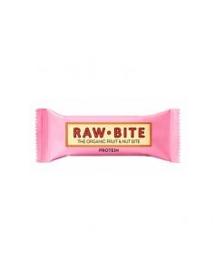 Barrita Proteínas Ecológica Raw-Bite 50g