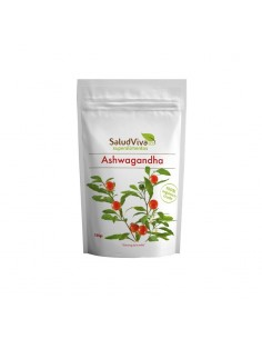Ashwagandha Salud Viva 125gr