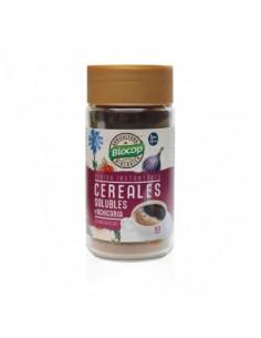 Bebida Soluble de Cereales con Achicoria e Higos Bio Biocop 100grs
