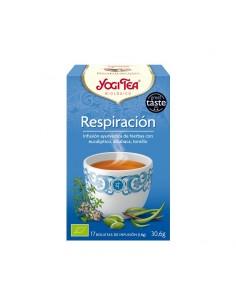 Yogi Tea Respiración Bio