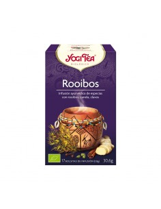 Yogi Tea Rooibos Bio