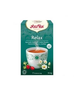Yogi Tea Relax Bio