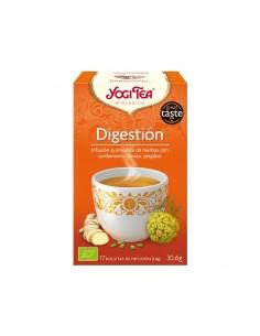 Yogi Tea Bio Digestión