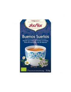 Yogi Tea Buenos Sueños Bio