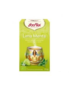 Yogi Tea Bio Lima Menta