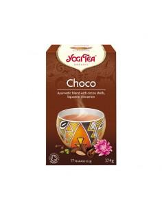Yogi Tea Bio Choco