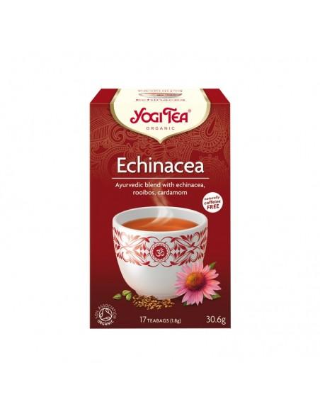 Yogi Tea Echinácea Bio
