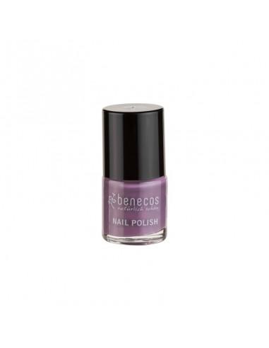 Laca de Uñas French Lavender Benecos