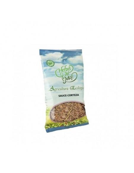 Corteza de sauce Bio Herbes del Molí Bio 55g