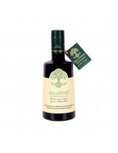 Aceite de oliva virgen extra de aceituna deshuesada Bio Haza La Centenosa