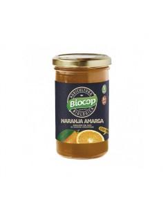 Compota de naranja amarga bio Biocop
