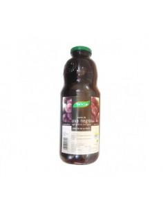 Zumo de uva negra bio Biocop