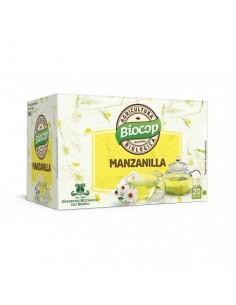 Manzanilla Infusión eco Biocop