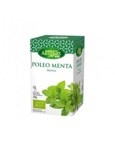 Menta Poleo Eco 20 Filtros